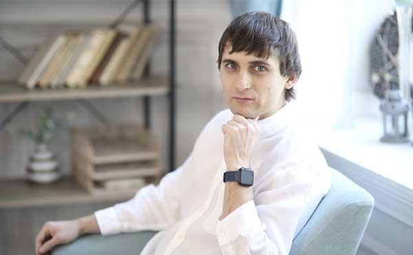 Сергей Щербак